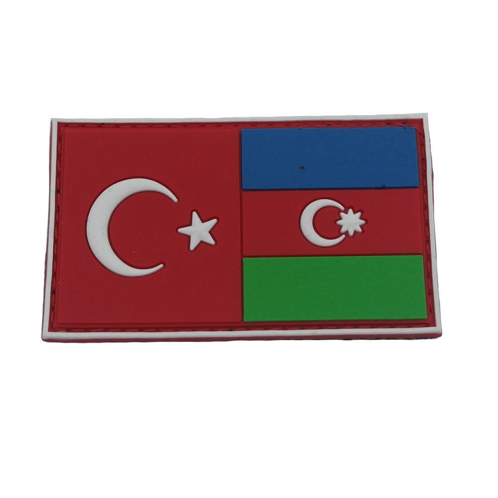 3d peç Askeri Peç bröve Azerbaycan Türkiye