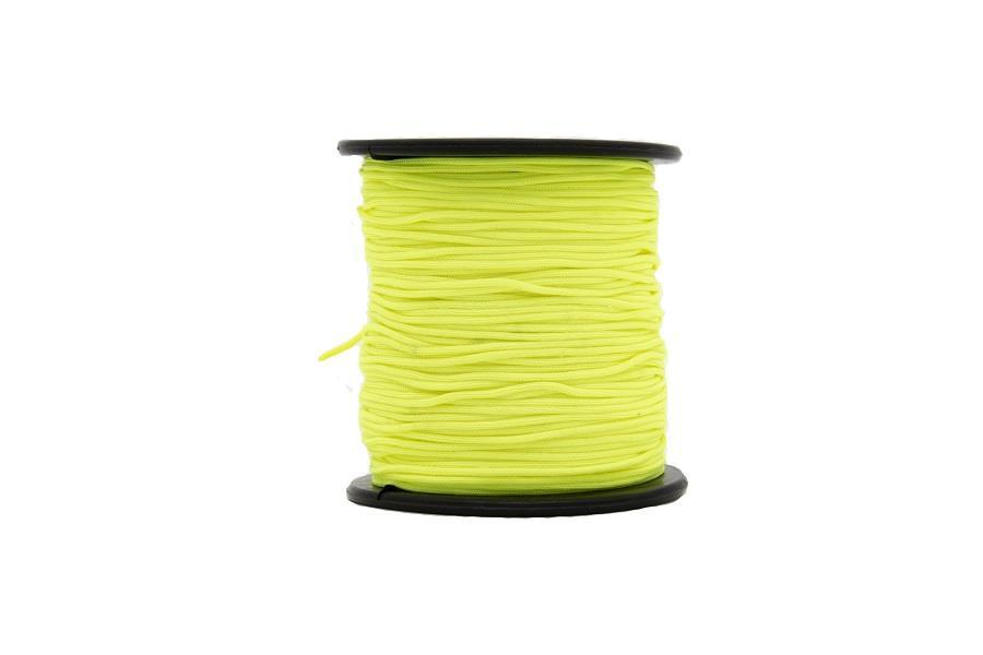 microcord ip fosfor sarı 1mm kalınlık