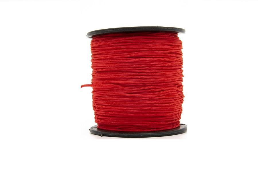 microcord ip kırmızı 1mm kalınlık